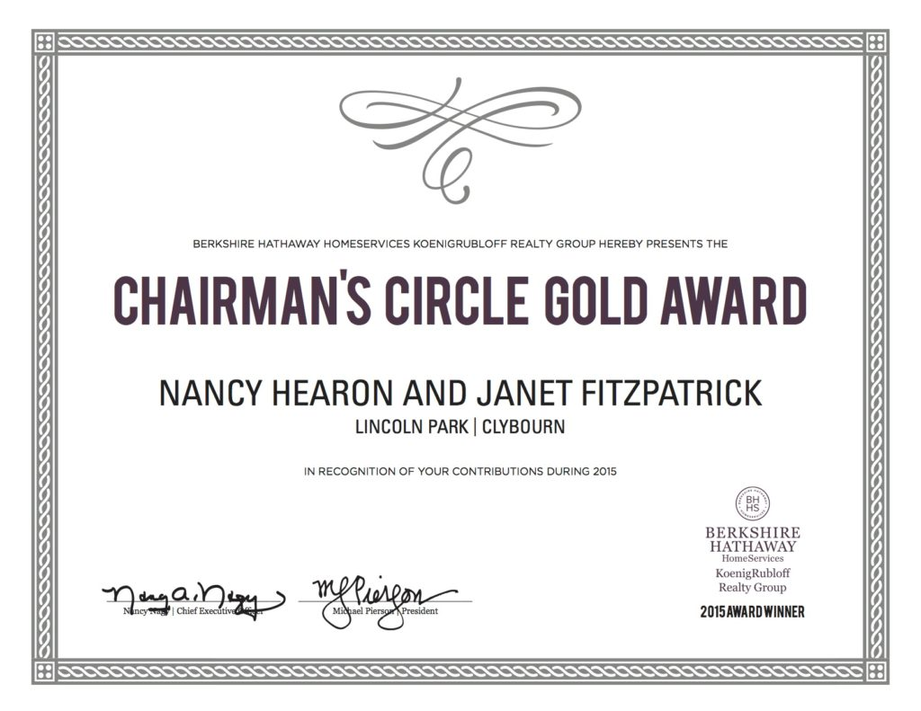 HearonFitzpatrick_Chairman'sCircleGold-Certificate2015